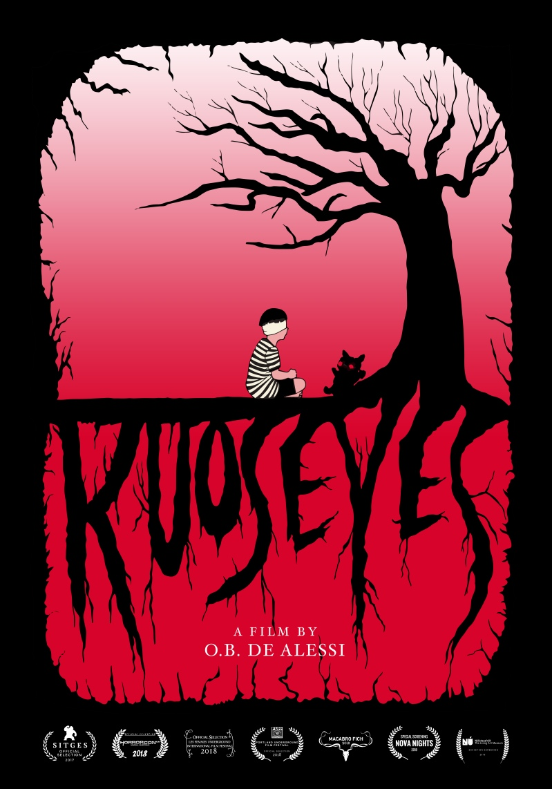 Kuos Eyes Poster copy